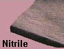 Nitrile Gasket Material